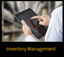 inventory management holland, mi