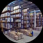 warehousing holland, mi